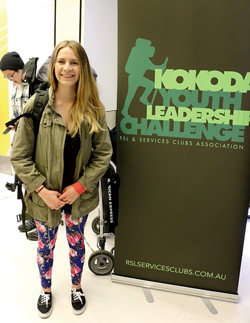 Kate Conquers Challenging Kokoda Trek The Weekly Times
